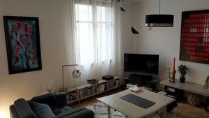 travaux de rénovation complète d'un appartement à Rennes