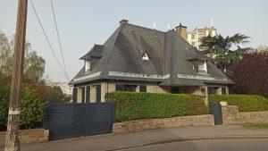 estimatif travaux de rénovation d'une maison à Rennes